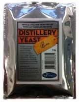Still Spirits Rum Distiller's Yeast